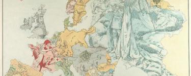 Rzeczpospolita została wskrzeszona najpierw na mapie – spotkanie z dr. Dariuszem Przybytkiem